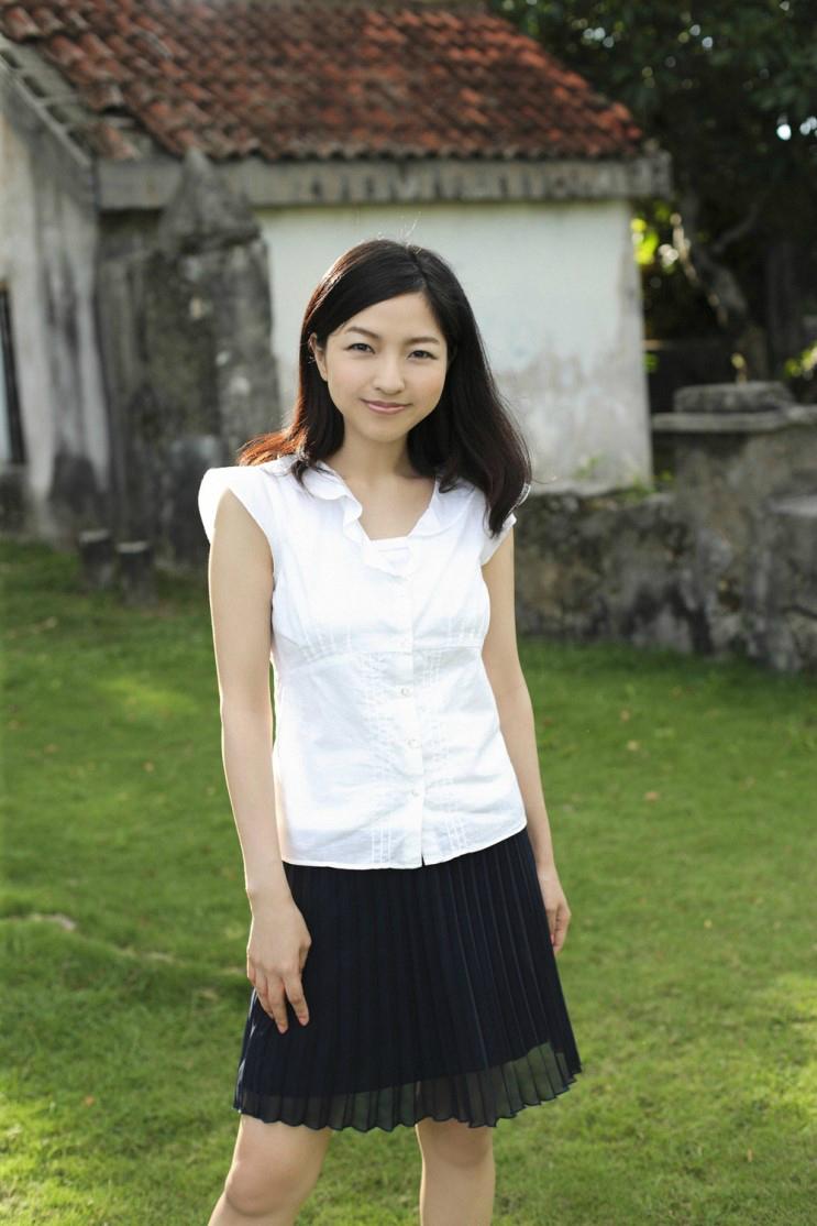 Hirata Yuka 히라타 유카 (平田裕香, Hirata Yuka) 영화배우, 모델